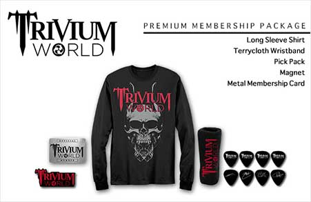 premium membership package