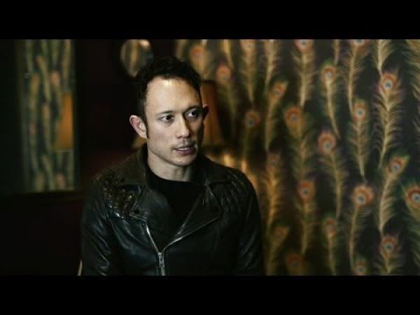 "Trivium - ""Ember To Inferno"" Origins (Episode 3)"