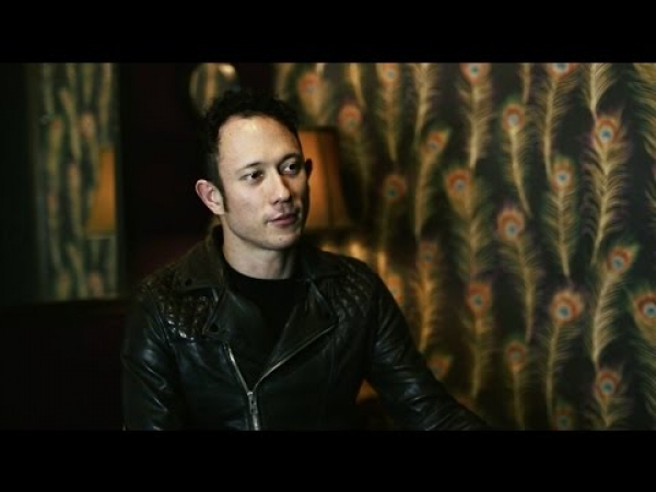 "Trivium - ""Ember To Inferno"" Origins (Episode 2)"